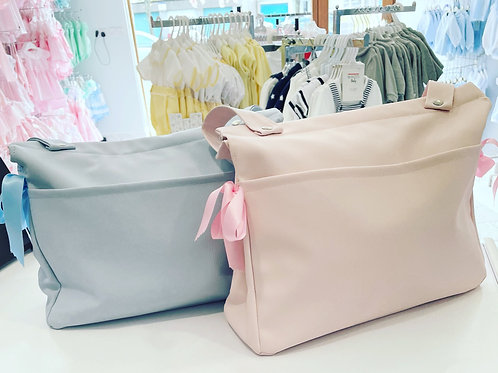Luxury Changing Bags