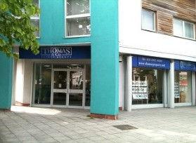 thomas & Co tottenham N17