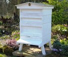 Beeworthy Hive 3 - header