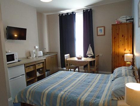 Room 2 double 1st floor