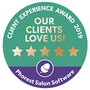 2019 Client Experience Award