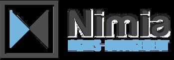 Nimia R-M Badge
