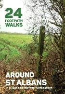 24 Footpath Walks around St Albans reduced 2