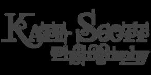 Kate Scott Photography logo