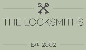 locksmith teddington logo
