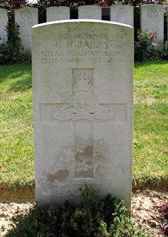 War grave 1