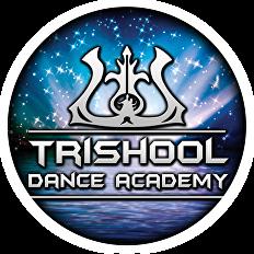 Trishool Dance Academy Logo