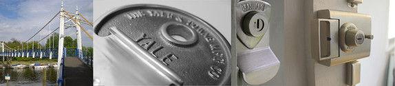 locksmith teddington