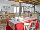 suffolk holiday cottage kitchen