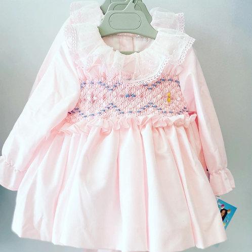 LUXURIOUS SONATA DRESS