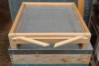 National Hive - Varroa Floor 1