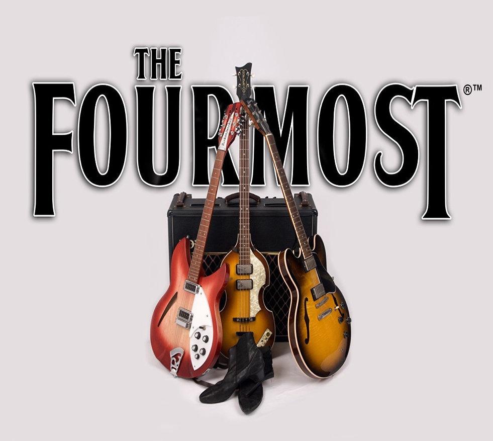 Fourmost logo