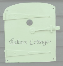 Suffolk cottage - Bakers Cottage