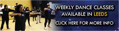Dance Classes 2017
