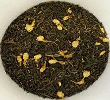Jasmine & Green Tea
