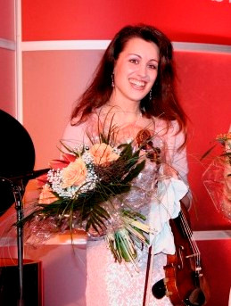 Christina Tsiakiris