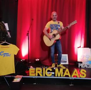 Eric Maas