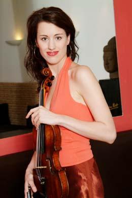 Christina Tsiakiris by Krea TV