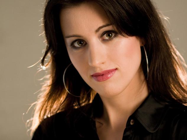 Christina Tsiakiris by Foto Ramakers