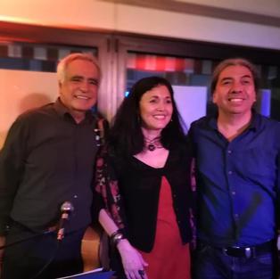 Hector Zamora Trio