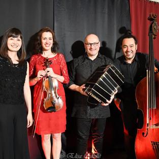 Destino Tango (Foto E.Cutullè)