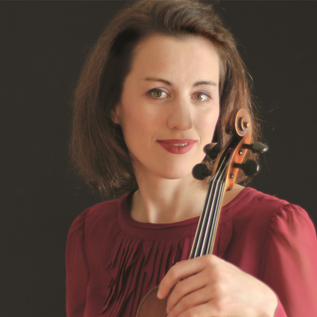 Christina Tsiakiris by Andreas Mahren