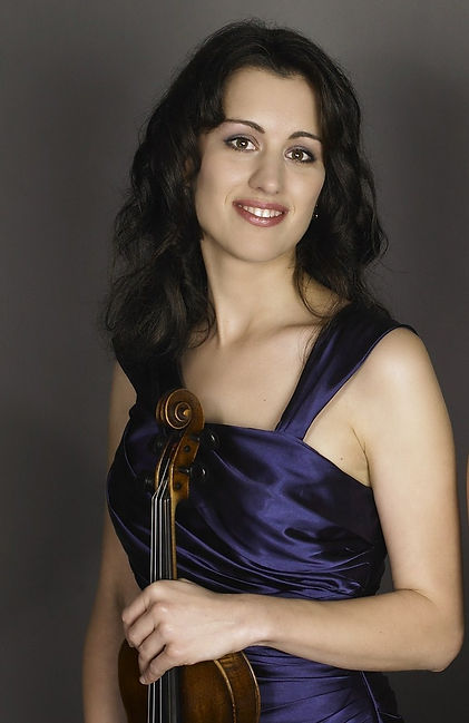 Christina Tsiakiris by Nouvel Eclair