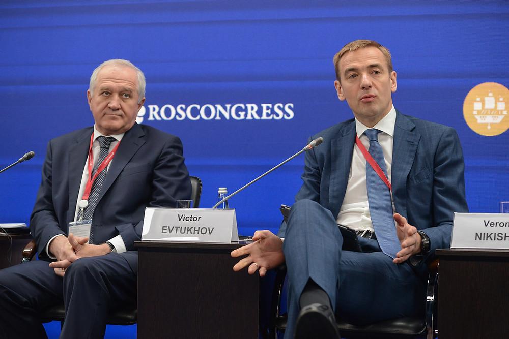 Таможня России и налоговики обеспечат прослеживаемость товаров