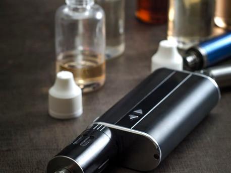 Национальный стандарт на жидкости для электронных сигарет