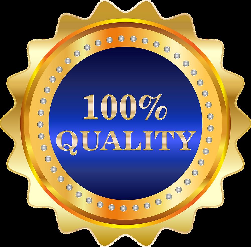 награда за качество