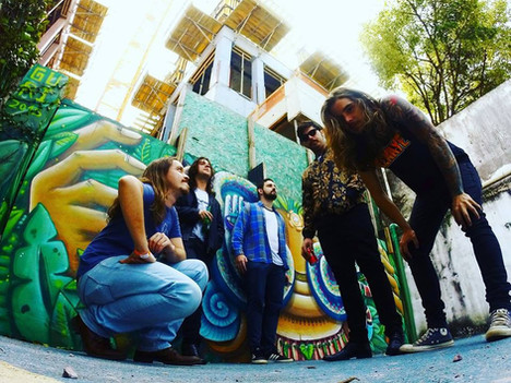 #COLUNAS/ENTRE NÓS: Cachalote Fuzz vai para o sul!