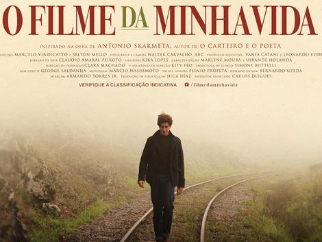 #COLUNAS/FICHA TÉCNICA: Futebol ou cinema, cadê o filme da minha vida?