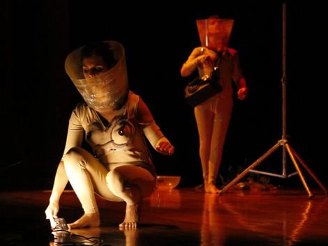 #COLUNAS/ENTRE NÓS: Boca de Cena no Teatro Municipal