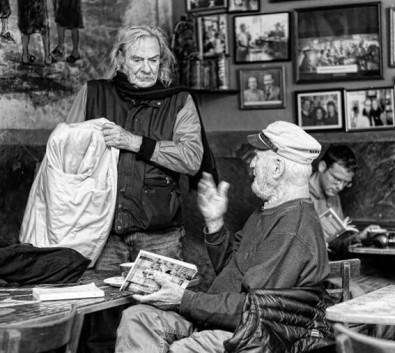 #COLUNAS/FICHA TÉCNICA: O sumiço de Seu Assis