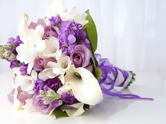 Ultra Violet Pantone 2018, como usar a cor do ano no seu casamento