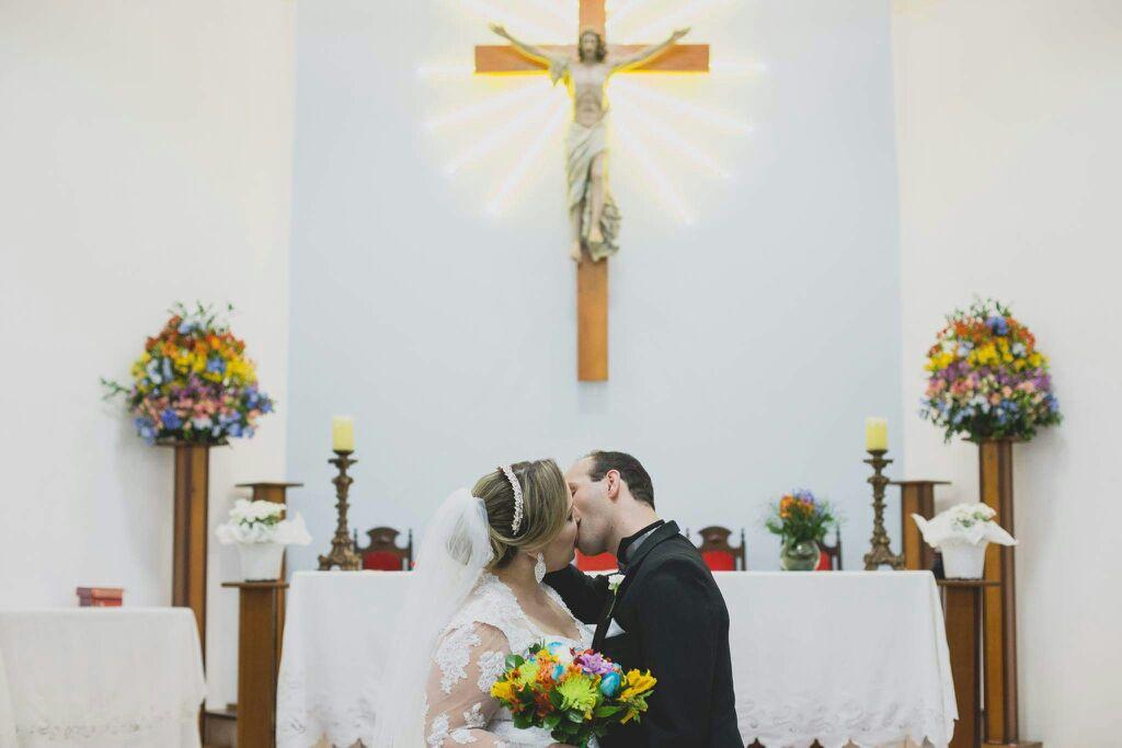 Cerimonial - Suellen e Jorge