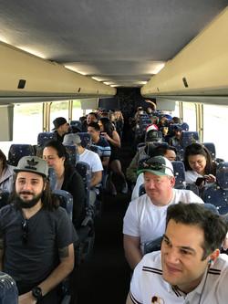Wendover Bus