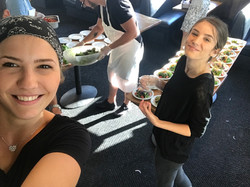 Ioana and Elena