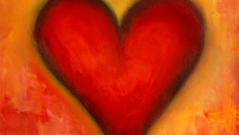 Tangerine heart 2