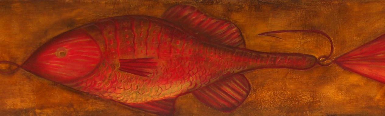 Sunfish Tin Liz