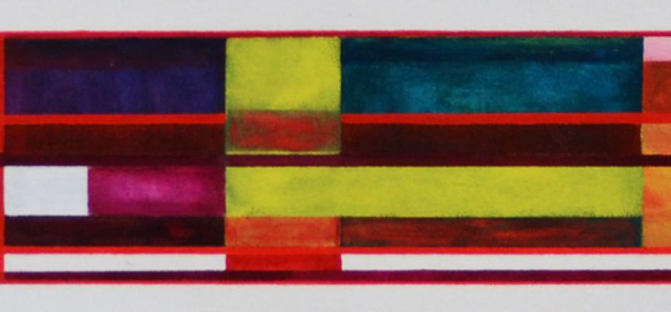 Gridline Series RED