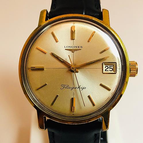 Longines Flagship cal. 281 - RARE - self winding wristwatch