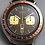 Thumbnail: Seiko Speed Timer Bullhead Chronograph Automatic WİTH BOX