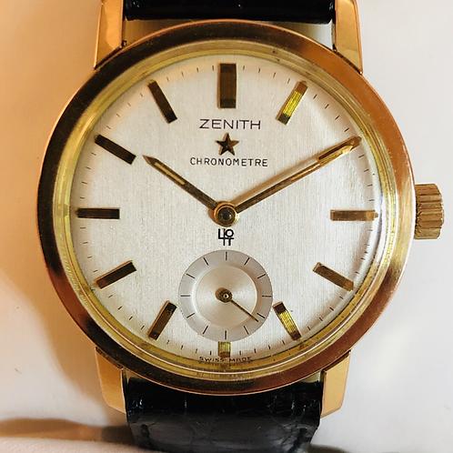 Zenith Chronometre