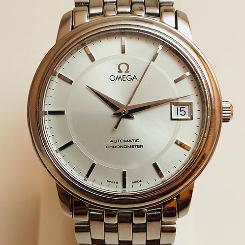 Omega Chronometer 1120 cal