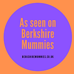 Piece of Cake by Clare as seen on Berkshire Mummies