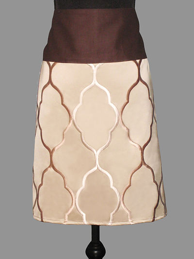 aprons, hosting, chef apron, restaurant, chef, chanell, chanell surratt, caterer, c surratt aprons