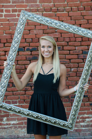Homecoming Dates - Pickens and Cherokee High School Homecoming Photo Sessions