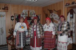 открытие нового Центра Славянской культу