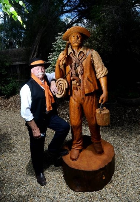 'Mo' the Miner